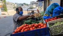 أسواق غزة / عبد الحكيم أبو رياش