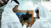 صقور الدوحة1 رئيسية- معتصم الناصر