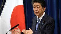 الزعيم شينزو آبي، صاحب أطول فترة في رئاسة الوزراء اليابنية