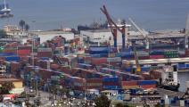 ميناء جزائري (العربي الجديد)