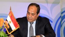 السيسي يوقع على إنشاء سد النهضة في العام 2015 بالخرطوم