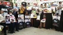 الأسير الفلسطيني محمد الزغير