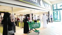 مجمعات الميرة في قطر (تويتر)