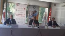 المركز العربي يبحث تطورات الوضع في ليبيا
