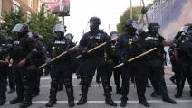 """""""الحصانة المؤهلة"""" تزيد من انتهاكات الشرطة لحقوق الإنسان"""