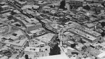 عمّان 1925 - القسم الثقافي