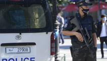 إجراءات أكثر تشدداً في تونس (فتحي بلعيد/ فرانس برس)