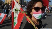ثورة لبنان/سياسة/حسين بيضون