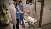 مولود جديد في تركيا- getty