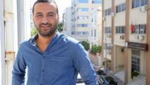 مهدي الجلاصي محمد ياسين الجلاصي (العربي الجديد)