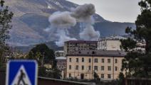 وزارة الدفاع الأذربيجانية تعلن أن أرمينيا تنتهك بشكل صارخ وقف إطلاق النار