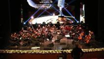 مهرجان الأغنية والموسيقى الأردني/فيسبوك