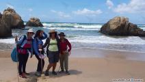 نساء مغامرات في تونس 1 (العربي الجديد)