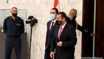 لبنان/ سعد الحريري/ حسين بيضون