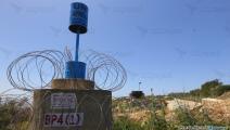 سياسة/ترسيم الحدود اللبنانية/(حسين بيضون/العربي الجديد)