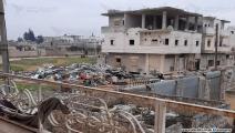 سورية/ التعفيش/ العربي الجديد