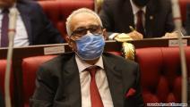 """رئيس حزب """"الوفد"""" بهاء الدين أبو شقة"""