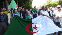 سياسية/الحراك الشعبي في الجزائر/(العربي الجديد)