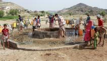 مياه اليمن
