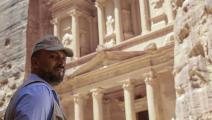 سياحة في الأردن/ فرانس برس