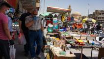 أسواق العراق/ فرانس برس