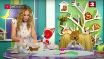 بيلاروسيا برنامج الأطفال (يوتيوب)