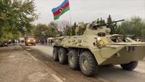 أذربيجان/سياسة/الأناضول