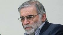 (العالم النووي الإيراني محسن فخري زادة (تويتر)