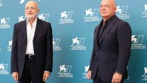جوزيبي بيدرسولي ولويجي بيتروتشي: مُنتجٍ يصنع تُحفاً سينمائية (فيتّوريو زومينو سيلوتّو/ Getty)