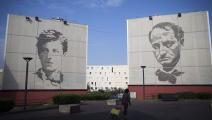 رامبو وبودلير في أحد ضواحي باريس - القسم الثقافي
