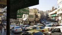 سيارات الأردن غيتي