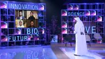 نجوم العلوم -وضاح ملاعب - تلفزيون العربي
