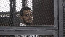 أنس البلتاجي معتقل منذ 2013 (فيسبوك)