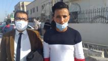 المواطن حامد عياد- تونس(فيسبوك)