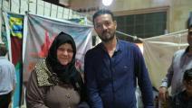 الأسير عماد عبد الخالق ابو رموز- فلسطين (فيسبوك)
