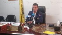 رئيس نادي الأسير الفلسطيني قدورة فارس (العربي الجديد)