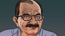 مصطفى أبو لبدة - القسم الثقافي