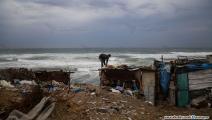 مخيم الشاطئ1- محمد الحجار