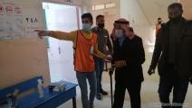 انتخابات الأردن (العربي الجديد)
