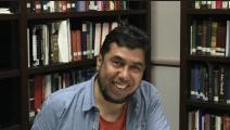خالد العودة - شقيق سلمان - تويتر
