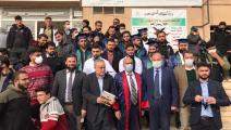 سورية/ جامعة حلب/ تخريج أطباء/ تويتر