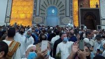مسجد الجزائر - فيسبوك