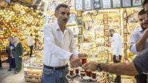 شاي الفاتح تركيا- getty