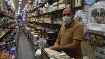 أسواق العراق (علي مكرم/الأناضول)