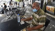 كورونا في الجزائر/ فرانس برس