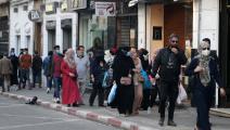 كورونا في الجزائر/ Getty