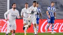 ريال مدريد أمام أسوأ أزمة منذ 2009 ومارسيلو المتهم الأول