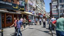الفاتح إسطنبول- فرانس برس