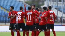 الأهلي المصري يُعلن إصابة لاعب ثان بفيروس كورونا