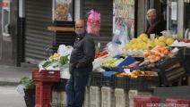 الأزمة الغذائية في لبنان 3 (حسين بيضون)